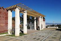 Cittadella dei Musei, Cagliari, Italy