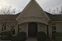 Escapology, Memphis, United States