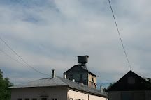 Mining Museum Andrej Adit, Kremnica, Kremnica, Slovakia