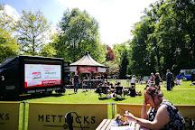 Palmerston Park, Southampton, United Kingdom