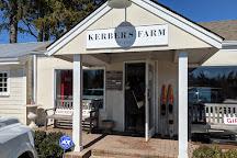 Kerber's farm, Huntington, United States