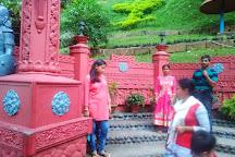 Agnigarh Hill, Tezpur, India