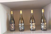 Lafazanis Winery, Nemea, Greece