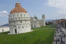Piazza del Duomo, San Gimignano, Italy