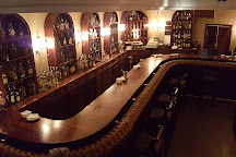 Toni 2 Piano Bar, Madrid, Spain
