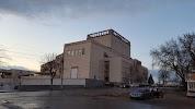 Ивановский Областной Драматический Театр на фото Иванова