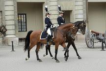Royal Armory, Stockholm, Sweden
