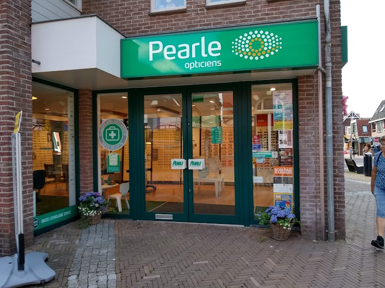 Pearle Opticiens Ommen Ommen