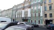ВТБ, Думская улица на фото Санкт-Петербурга