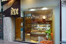 Patisserie Didier Rix, Le Puy-en-Velay, France
