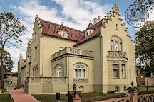 Liepaja Museum, Liepaja, Latvia
