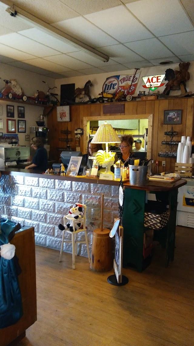 Old River City Cafe