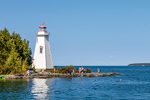 Big Tub Lighthouse, Tobermory, Canada