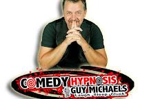 Comedy Hypnosis with Guy Michaels, Gatlinburg, United States