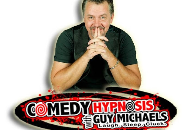 Comedy Hypnosis with Guy Michaels, Gatlinburg, United States