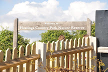 Hastings Country Park, Hastings, United Kingdom