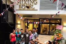 The Mixing Bowl, Hong Kong, China