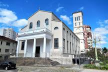 Paroquia Sao Francisco de Paula, Curitiba, Brazil