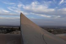 Monument to the Negev Brigade, Beersheba, Israel