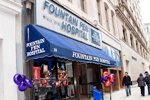 Fountain Pen Hospital, New York City, United States