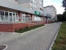 На семи ветрах, Батальная улица на фото Калининграда