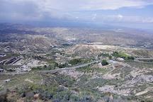 Sierra de Gador, Almeria, Spain