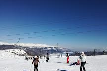 Resort Mavrovo, Mavrovo, Republic of North Macedonia
