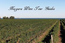 Niagara Wine Tour Guides, Niagara-on-the-Lake, Canada