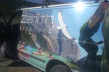 Zenith Aventura, Ager, Spain