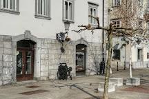 Tiporenesansa, Ljubljana, Slovenia