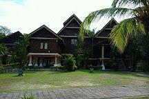 Muzium Rembau (Replika Istana Raja Melewar), Kota, Malaysia