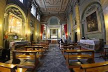 San Biagio della Pagnotta, Rome, Italy