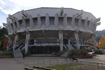 Universidad de Concepcion, Concepcion, Chile