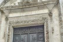 Chiesa di Santa Maria del Suffragio detta del Purgatorio, Monopoli, Italy