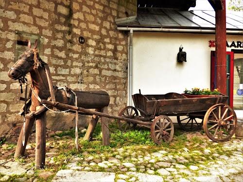 Saaremaa Veski / Windmill restaurant