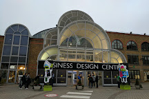 Business Design Centre, London, United Kingdom