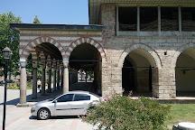Buyuk Piyale Pasa Mosque, Istanbul, Turkey