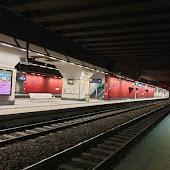 Станция  Torino   Stazione Porta Susa