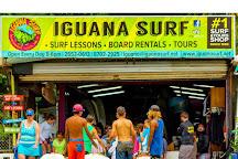 Iguana Surf, Tamarindo, Costa Rica