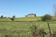 Weston Red Barn Farm, Weston, United States
