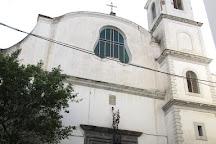 Chiesa dello Spirito Santo, Ischia, Italy