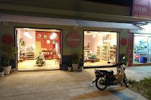 The Green Boutique, Phu Quoc Island, Vietnam