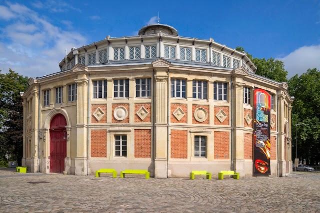 Cirque de Reims
