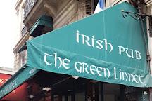 The Green Linnet, Paris, France