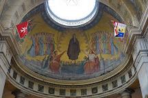 Eglise Sainte Elisabeth, Paris, France