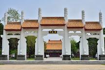 Confucius Temple, Kaohsiung, Taiwan