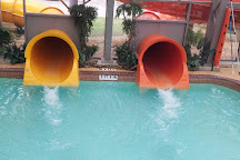 Water Park at The Villages, Flint, United States