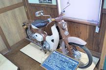 Soichiro Honda Craftsmanship Center, Hamamatsu, Japan
