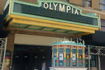 Olympia Theater, Miami, United States