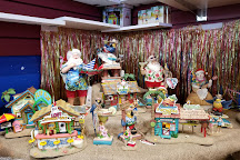 Santa Claus Christmas Store, Santa Claus, United States
